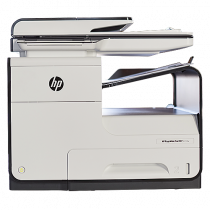 Multifunktion HP PageWide Pro 477dw