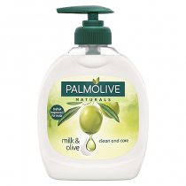 Handtvål Palmolive Milk & olive 300 ml