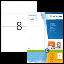 Etiketter Herma Premium 105x74 mm 800/fp