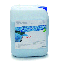 Maskindisk Eco power granular 20kg