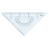 Geometrivinkelhake Linex 2622