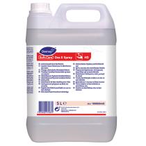 Handdesinfektion Soft Care Des.E H5 5L