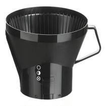 Filterhållare rund Moccamaster KB-modellen