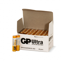 Batteri LR03,AAA,MN2400 40/FP ultra(inkl.miljöavgift 4,40)