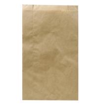 Bageripåse 1,5 kg 160/290mm brun 1000/fp