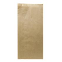 Bageripåse 3 kg 190/70x400mm brun 1000/fp