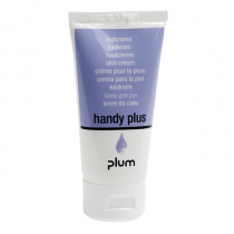 Handy Plus 200ml Tub Handcreme Plum