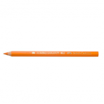 Färgpenna Faber-Castell Jumbo Orange 12/fp