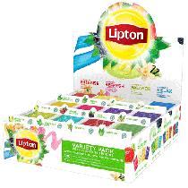 Te Lipton display mix 180/fp