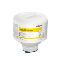 Diskmedel Ecolab solid protect 4x4kg