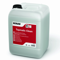 Maskindisk Ecolab topmatic clean 5L