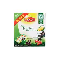 Te Lipton Taste Collection 40st/fp