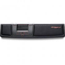 Mousetrapper Advance 2.0 svart/korall
