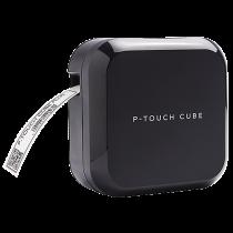 Märkmaskin Brother Cube Plus