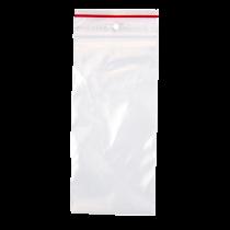 Blixtlåspåse Grippie 70x150 mm 1000/fp
