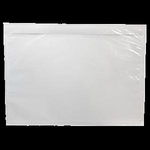 Packsedelskuvert C4 utan tryck 500/fp