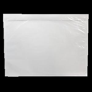 Packsedelskuvert C6 utan tryck 1000/fp