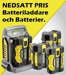 KPsyd Kärcher+Batteri
